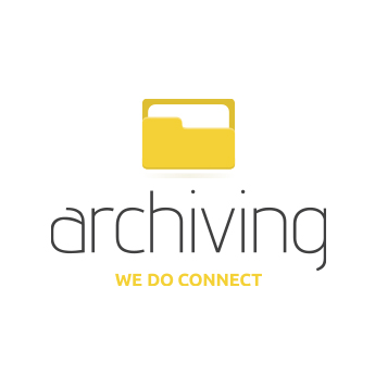 We Do Connect - Archiving